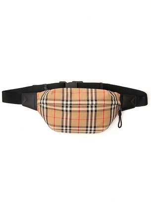 Burberry Vintage Check Medium Bum Bag