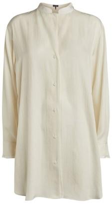 Rag & Bone Margot Long-Sleeved Tunic