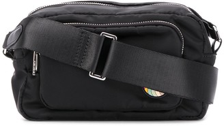 Paul Smith Double Zip Crossbody Bag