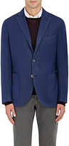 Boglioli MEN'S K WOOL THREE-BUTTON SPORTCOAT