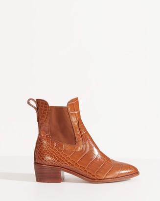 Veronica Beard Wells Boot