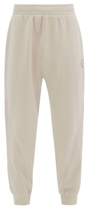 A-Cold-Wall* Cotton-jersey Track Pants - Grey
