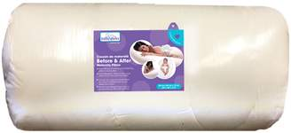 Babyworks Baby Works Before After Maternity Pillow
