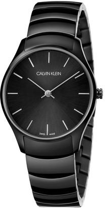 Calvin Klein Women's Classic Watch