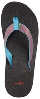 Sanuk Women's 'Yoga Mat' Flip Flop