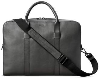 Shinola Guardian Leather Briefcase