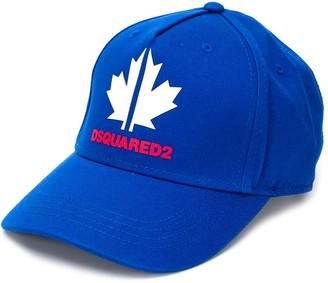 DSQUARED2 Logo Cap