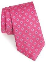 Nordstrom Men's 'Family Neat' Silk Tie