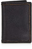 John Varvatos Studded Edge Card Case