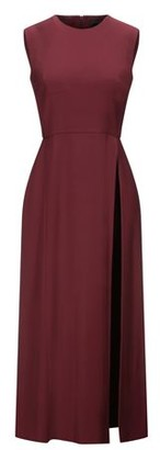 Lake Studio 3/4 length dress