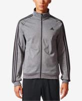 adidas Men's Essential Tricot Track Jacket