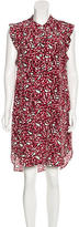 Stella McCartney Printed Sleeveless Dress