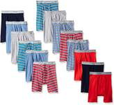 Fruit of the Loom Men's Boxer Brief 14 Pack