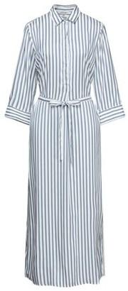 Her Shirt Long dress