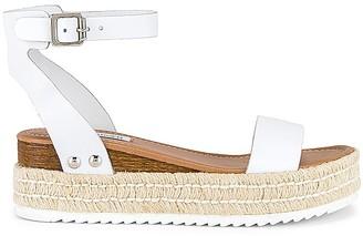 Steve Madden Chaser Flatform Sandal