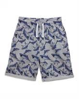 Sovereign Code Boys' Printed Shorts