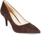 Nine West Margot Pointed-Toe Pumps