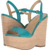 MICHAEL Michael Kors Fisher Wedge Women's Wedge Shoes