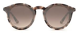 Krewe Unisex Collins Nylon Sunglasses, 62mm
