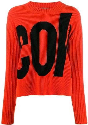 Colville Logo Sweater