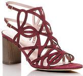 Kate Spade Estrella heels