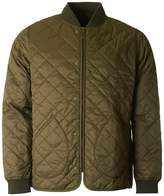 Barbour Heritage Windrow Bomber Jacket