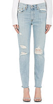 Rag & Bone Women's Marilyn Skinny Distressed Jeans