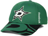 Reebok Dallas Stars NHL 2015 Draft Flex Cap