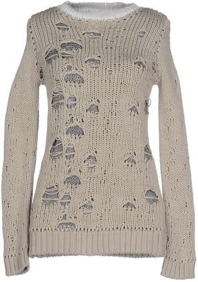 Dondup Sweaters - Item 39576211SJ
