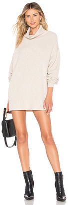 Free People Softly Structured Tunic