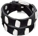 Uno de 50 Unode50 Women's Instinto Animal Leather Bracelet
