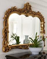 Horchow Capetian Mirror