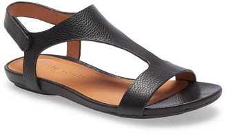 Gentle Souls by Kenneth Cole Lark T-Strap Sandal