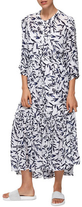 Selected Bree 3/4 Midi Dress