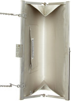 La Regale Handbag, Sparkle Squares Evening Clutch