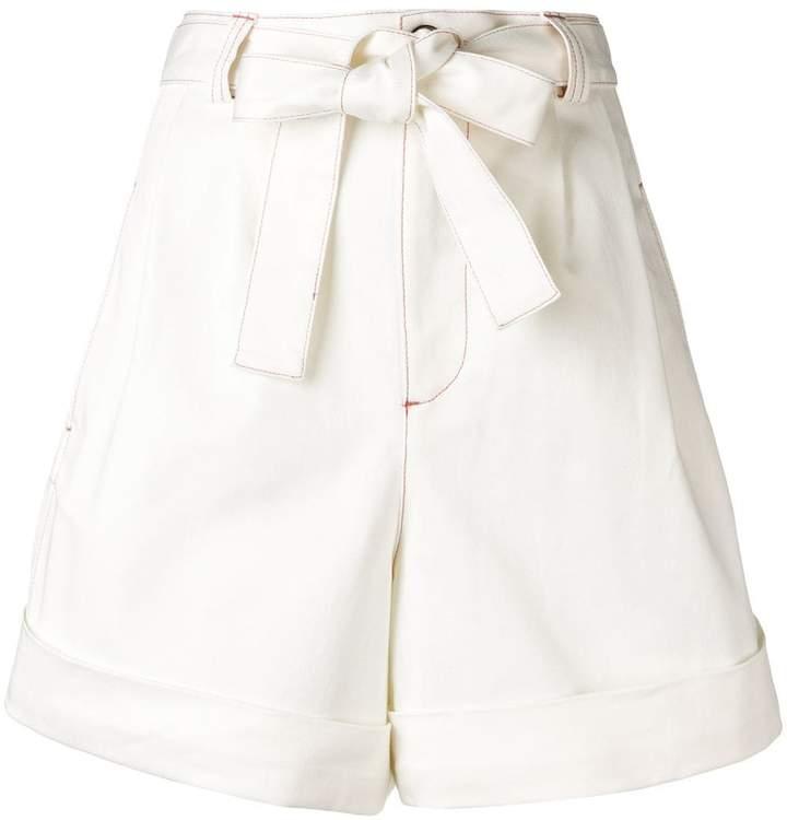1bc2f28f75 high-waisted shorts