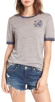 Rip Curl Women's 1970 Graphic Ringer Tee