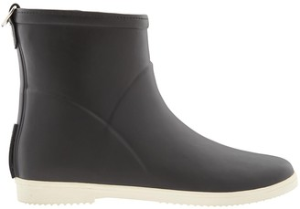 Athleta Minimalist Rubber Ankle Boot By Alice+Whittles