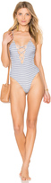 Blue Life Seaside One Piece
