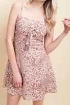 Honeybelle honey belle Leopard Dress