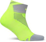 Nike - Elite Lightweight Quarter Dri-fit Running Socks