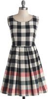Kling Check This Out Dress