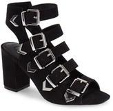 Topshop Women's 'Naomi' Sandal