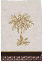 Avanti Oasis Palm Hand Towel