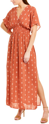 Tart Dolman Maxi Dress