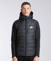 Nike AV15 SYN Hooded Jacket