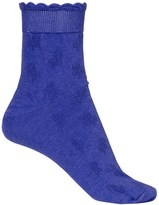 B.ella Fleur Socks - Ankle (For Women)