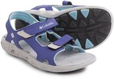 Columbia Techsun Vent Sport Sandals (For Little and Big Kids)