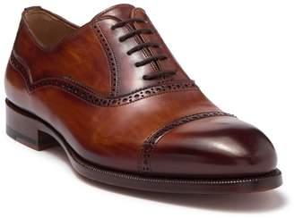 Magnanni Leather Oxford