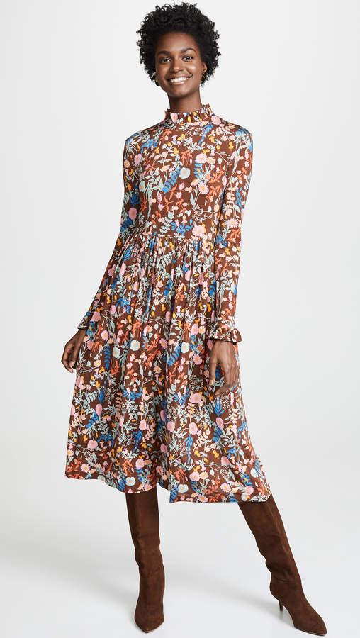 8f0ac93285 Mocha Dress - ShopStyle